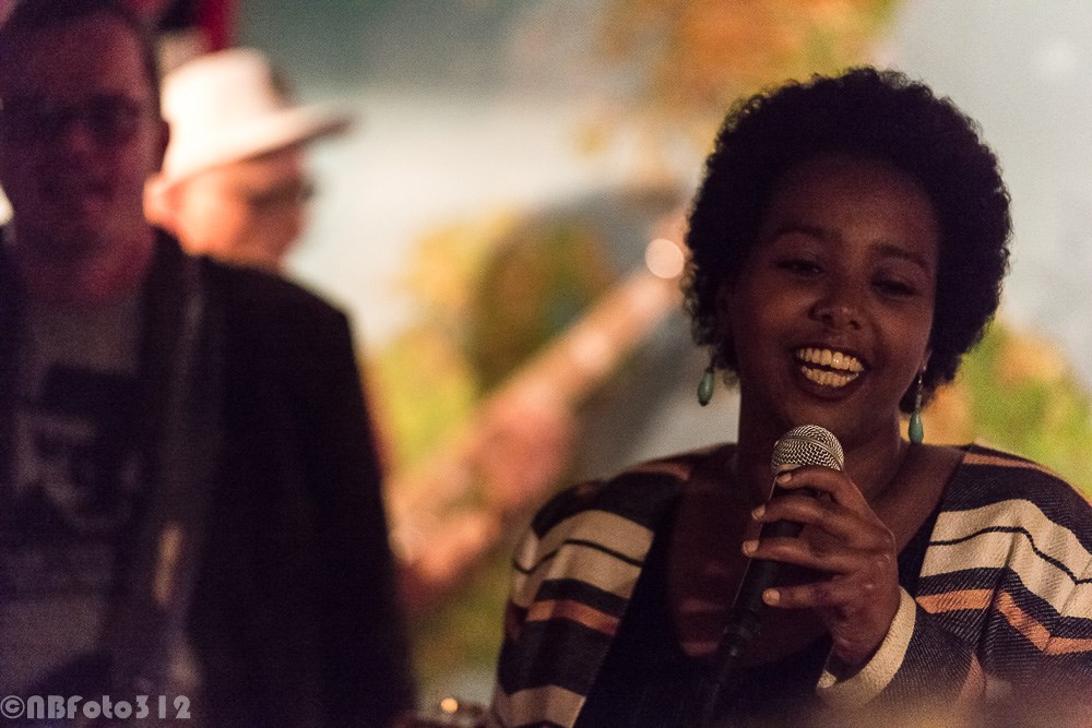 Sara & Soul Jazz Crew
